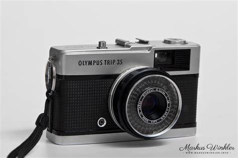 Kamera Olympus Trip 100r olympus trip 35