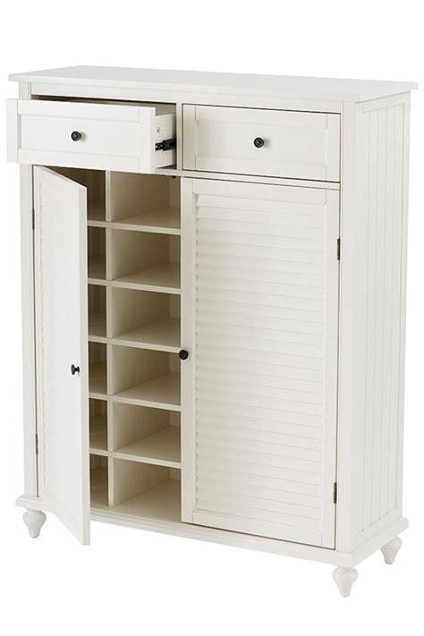 Shoe Storage Cabinet Best 25 Shoe Cabinet Ideas On