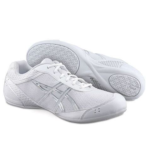 cheer shoes asics gel ultralyte cheerleading shoe youth 39 95