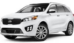 Kia Sorento Lease 2018 Kia Sorento Lease Special My Auto Broker