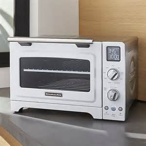 kitchenaid digital convection oven crate and barrel