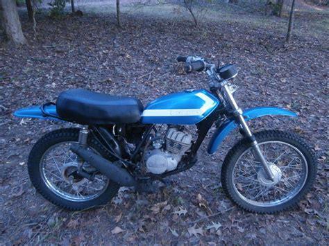 1972 Suzuki Ts 125 1972 Suzuki Ts125 Trail Duster No Reserve