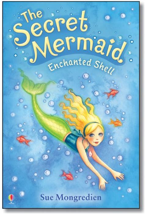 sharing a shell scholastic kids club the secret mermaid enchanted shell scholastic kids club