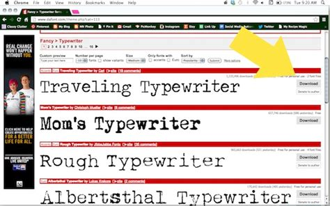 dafont how to install how to download fonts from dafont to word longcongs