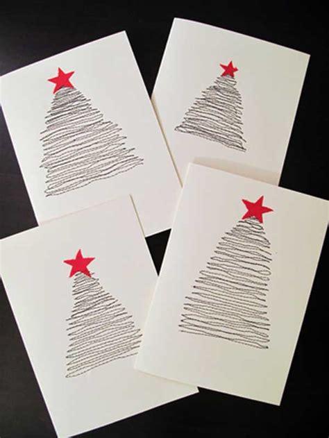 simple card diy ideas for n easy cards