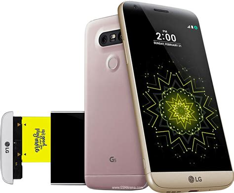 Hp Lg 3 Ram G5 lg g5 pictures official photos