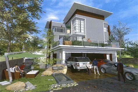 Permalink to Desain Rumah Kayu Ukuran 5×7