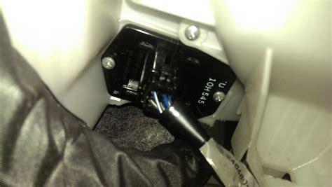 scion xa blower motor resistor location help fan a c heater not working scionlife