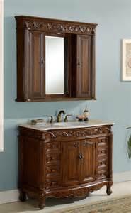 42 inch medicine cabinet chelsea home villa 42 inch vanity with medicine cabinet