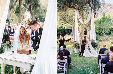 schemel und kruck backyard wedding clothes 47 effortlessly chic