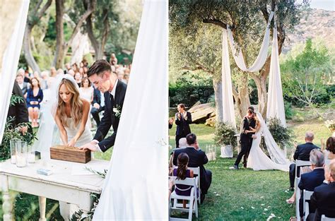 schemel bickenbach backyard wedding clothes 47 effortlessly chic