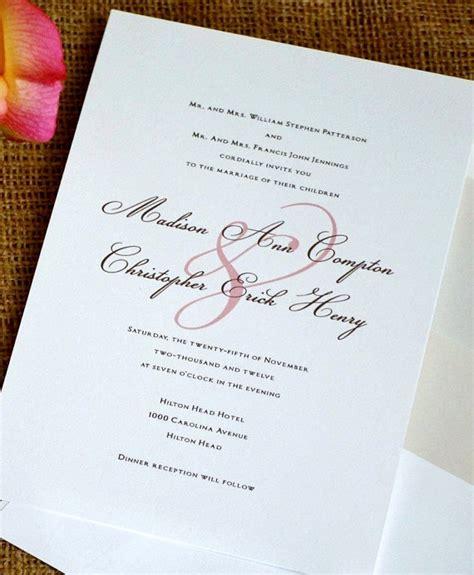 hip twist wedding invitations 23 best invitation ideas images on invitation