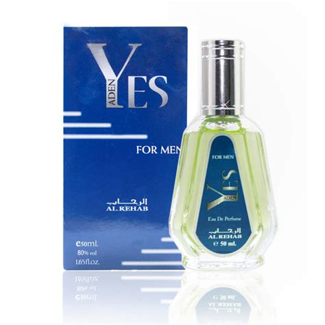 Al Rehab Spray 50ml For aden yes al rehab eau de parfum vaporisateur spray 50ml style