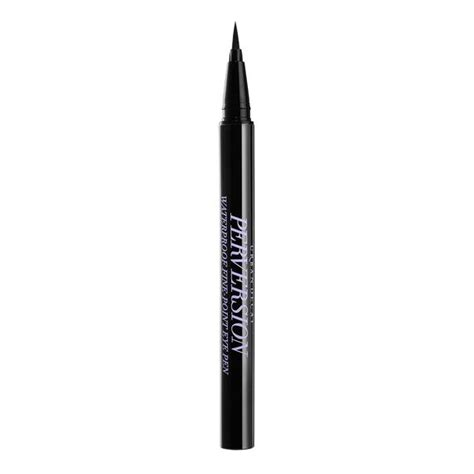 Eyeliner Decay decay perversion waterproof point eye pen