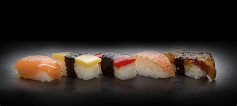 glorious sushi handmade sushi made in waterford