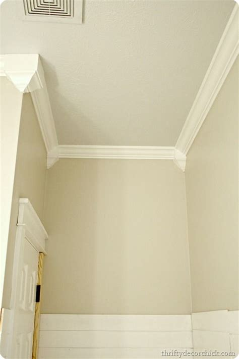 Crown Molding Corners 17 Best Ideas About Crown Moldings On Base