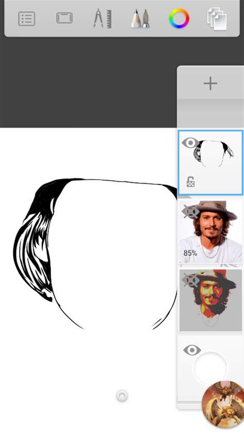 tutorial menggunakan autodesk sketchbook mnangcs tutorial vector via autodesk sketchbook