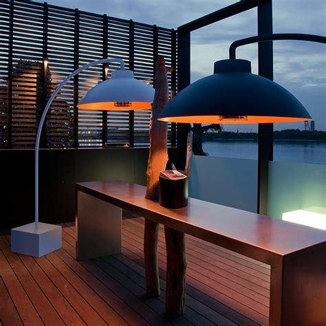 heatsail dome bow modern electric patio heater quality