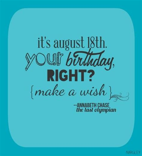 Percy Jackson Birthday Card 162 Best Percy Jackson Quotes Taught Me Prophecies