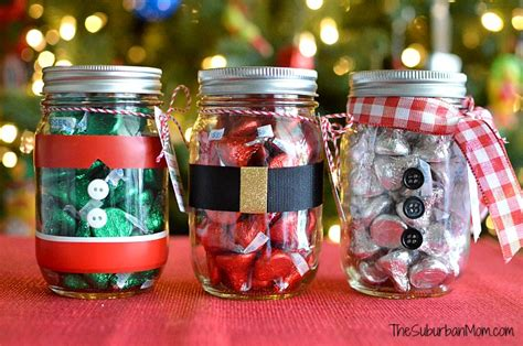 diy christmas candles and other easy gift ideas for less