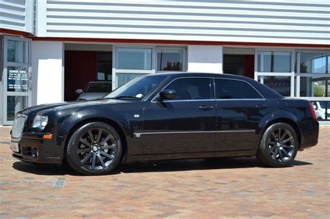 2007 Chrysler 300c For Sale by Used Chrysler 300c Srt8 For Sale In Western Cape Cars Co