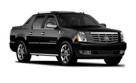 Cadillac Escalade Trucks by 2017 Cadillac Escalade Ext Review Price 2018 2019 Best