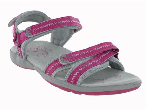 sports sandals uk northwest territory lightweight walking sports velcro