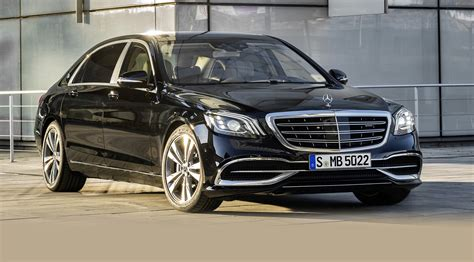 maybach mercedes benz 2018 mercedes benz s class amg maybach models revealed