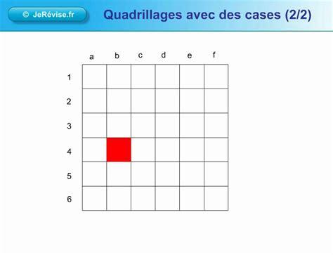 Cp Find Me Navi Rd51 1 se rep 233 rer dans un quadrillage avec des cases g 233 om 233 trie