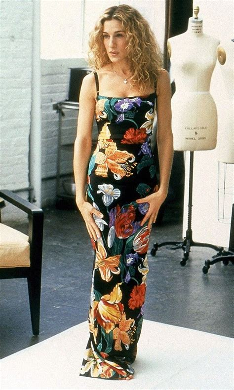 Even Carrie Bradshaw Wears Big Knickers by 36 Best And The City Images On
