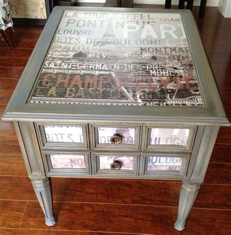 chalk paint upcycling hometalk 25 goodwill table upcycle