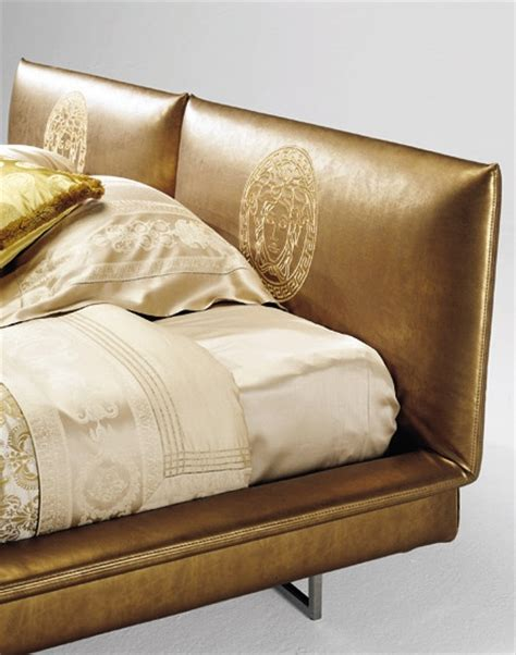 Versace Bed Frame Bed Spencer Versace Home Luxury Furniture Mr