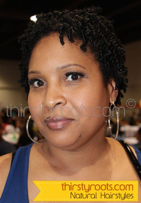 Natural Hair Styles For Black Women Over Fifty | natural hairstyles for black women over 50