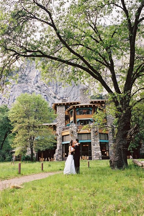 hotel wedding venues northern california the majestic yosemite hotel weddings get prices for wedding venues