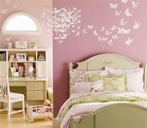 Ideas For Decorating A Girls Bedroom decorare la cameretta dei bambini con gli adesivi blogmamma it