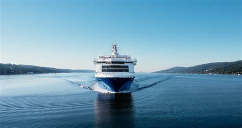 ferry oslo to copenhagen copenhagen oslo cruise one way