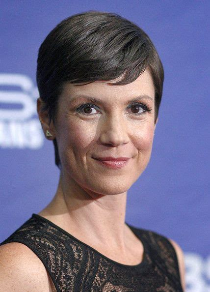 zoe mclellan haircut zoe mclellan photos photos ncis new orleans screening