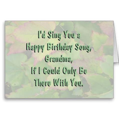 Quotes About Grandmothers Birthday Birthday Quotes For Grandma Quotesgram