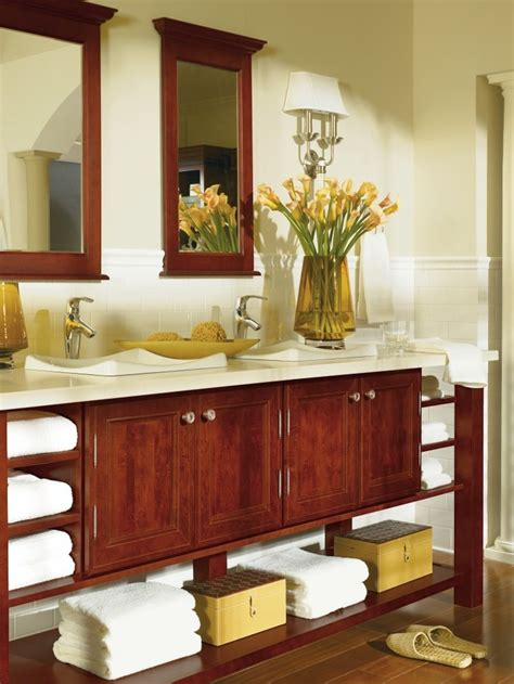 thomasville bathroom cabinets 12 best thomasville kitchen cabinets images on pinterest