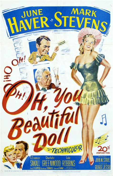 oh you oh you beautiful doll posters from poster shop