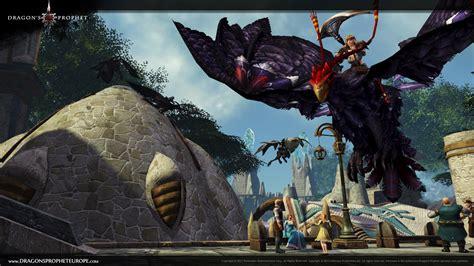 giochi di draghi volanti s prophet recensione s prophet quando