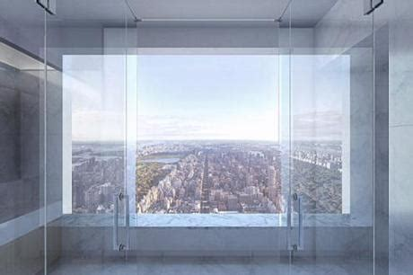 manhattan penthouse will be worth almost 80 million 80 million penthouse overlooking manhattan luxury