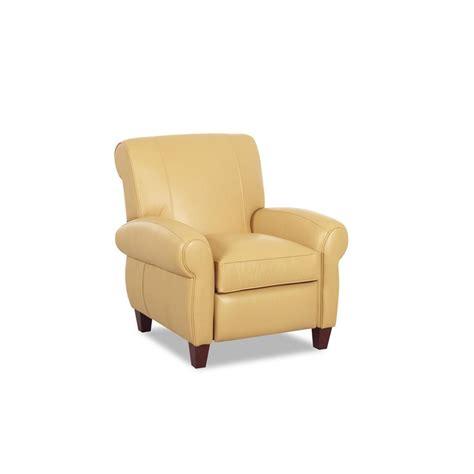 comfort funiture comfort design cl715 hlrc havana leather reclining chair