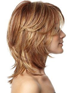 shaggy strawberry blonde perm shag haircuts for women over 50 short shag hairstyles