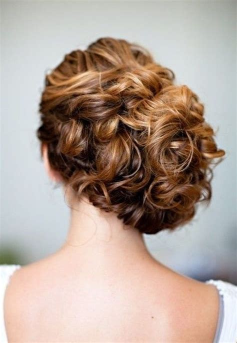 Wedding Hairstyles To The Side Bun by Discover And Save Creative Ideas