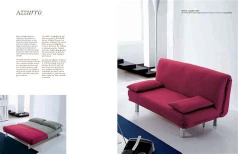 bonaldo divani letto divano letto bonaldo modello azzurro divani a prezzi