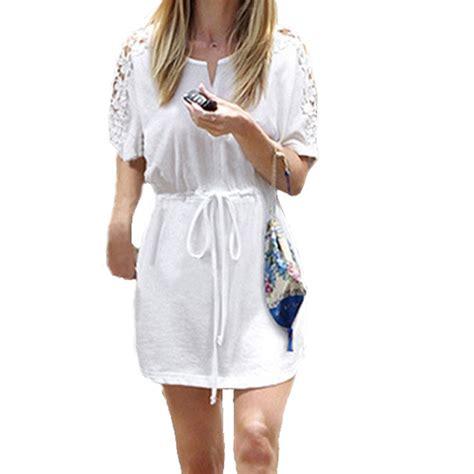 New Blouse Organza 1 blanc organza blouse promotion achetez des blanc organza