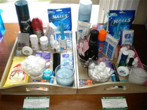 wedding bathroom kit bathroom baskets pics weddings do it yourself wedding