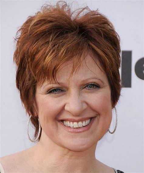highlighted hair for women over 50 classy short hairstyles for women over 50 hairstyle for