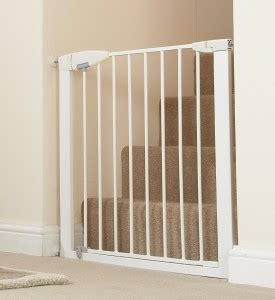 Baby Gate For Bottom Of Stairs With Banister Best Baby Gate For Bottom Of Stairs
